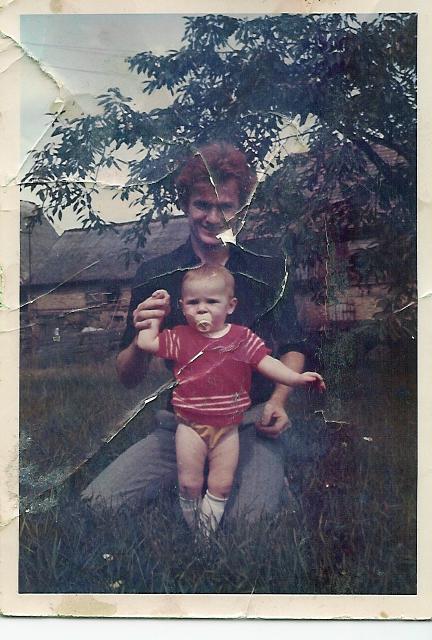 Nach der Armeezeit hatte ich mein Traumkind... und wollte eine Familie haben
