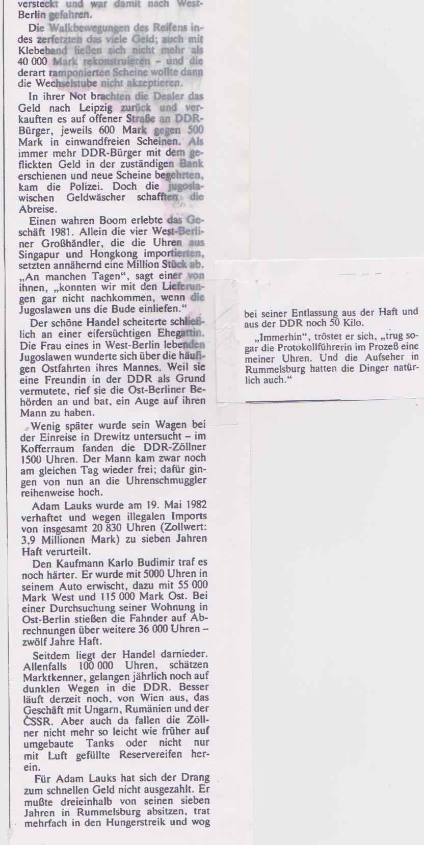 Armbanduhren Zifferblatt Antiquitäten & Kunst Alte Berufe Gewissenhaft Ruhla Eurochron