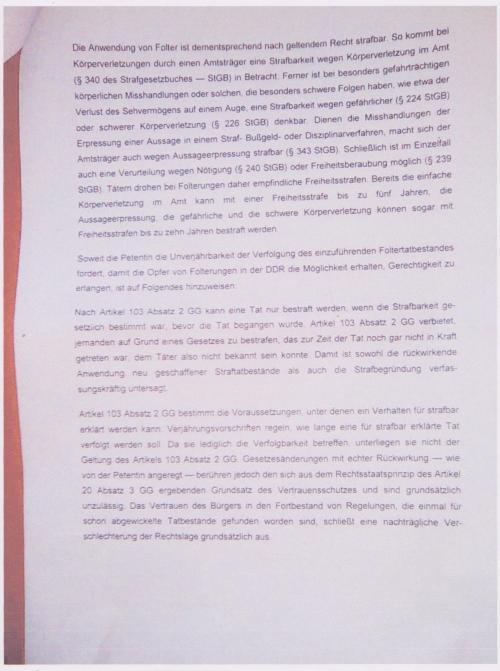 am 6.5.2012 war ich beim Professor Dr. Währle an der Humboldtuniversität