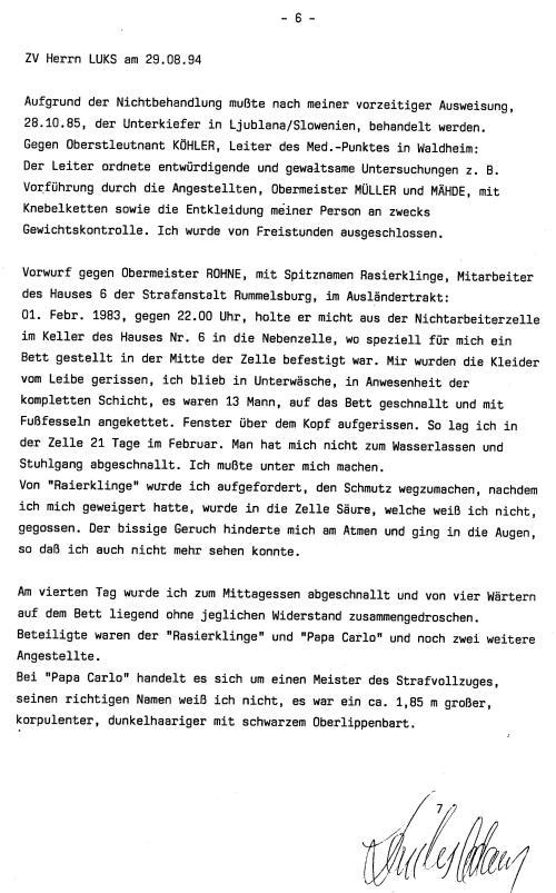 30 Js 1792 93 Ermittlungsverfahren der Staatsanwaltschaft II Bln 062