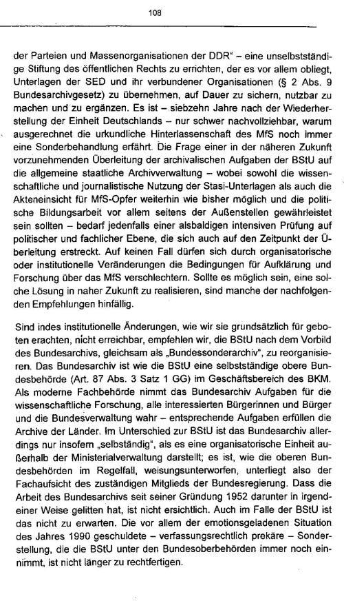 Gutachten Mai 2007 109