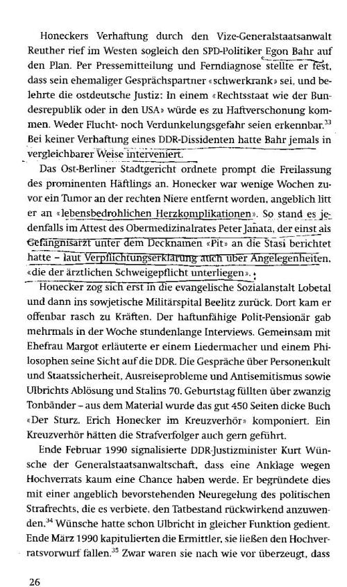 Vorwärts und vergessen - Uwe Müller und Gritt Hartmann 001