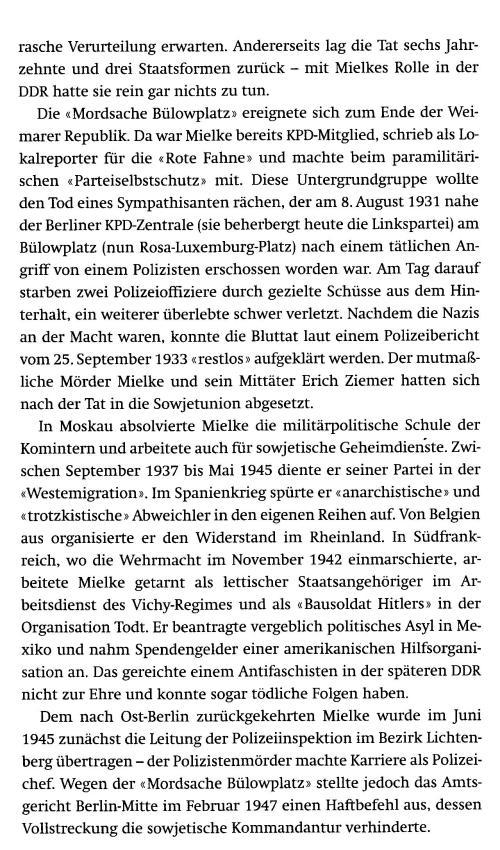 Vorwärts und vergessen - Uwe Müller und Gritt Hartmann 012