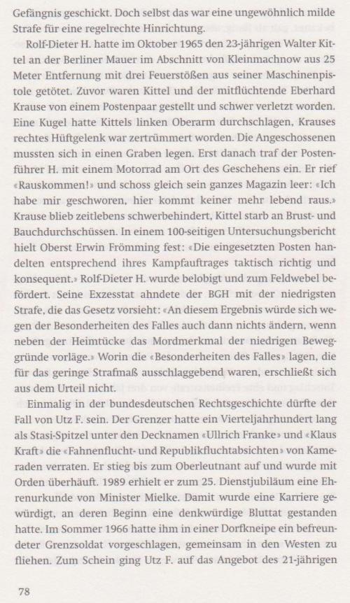 Vorwärts und vergessen - Uwe Müller und Gritt Hartmann 055