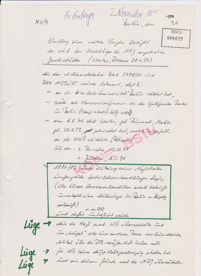 """Aus  Operativen Vorgang  """"JULIA"""" - nach Jugoslawien, wurde  zu Machtdemonstration gegen KOS !?"""