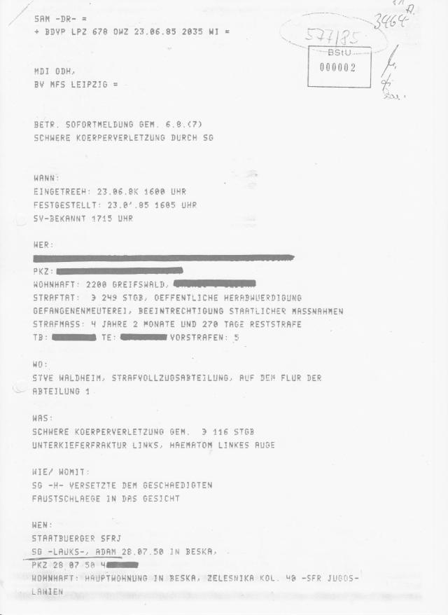 MfS HA VII-8 ZMA Nr.577-85 S.2 001