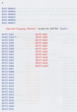Urkundenunterdrückung und Aktenmanipulation der BStU 23.1.2018 Seite 4