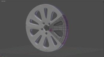 Wheel Exercise 4