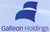 Galleon Holdings logo
