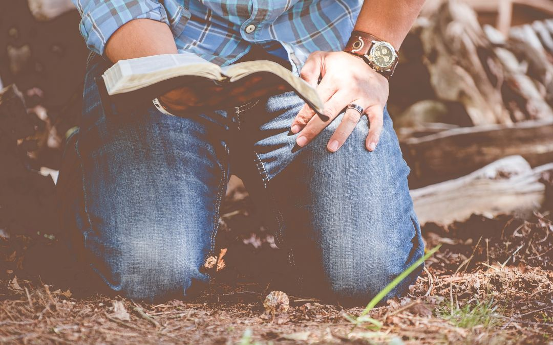 Why Sufficiency Matters In Preaching