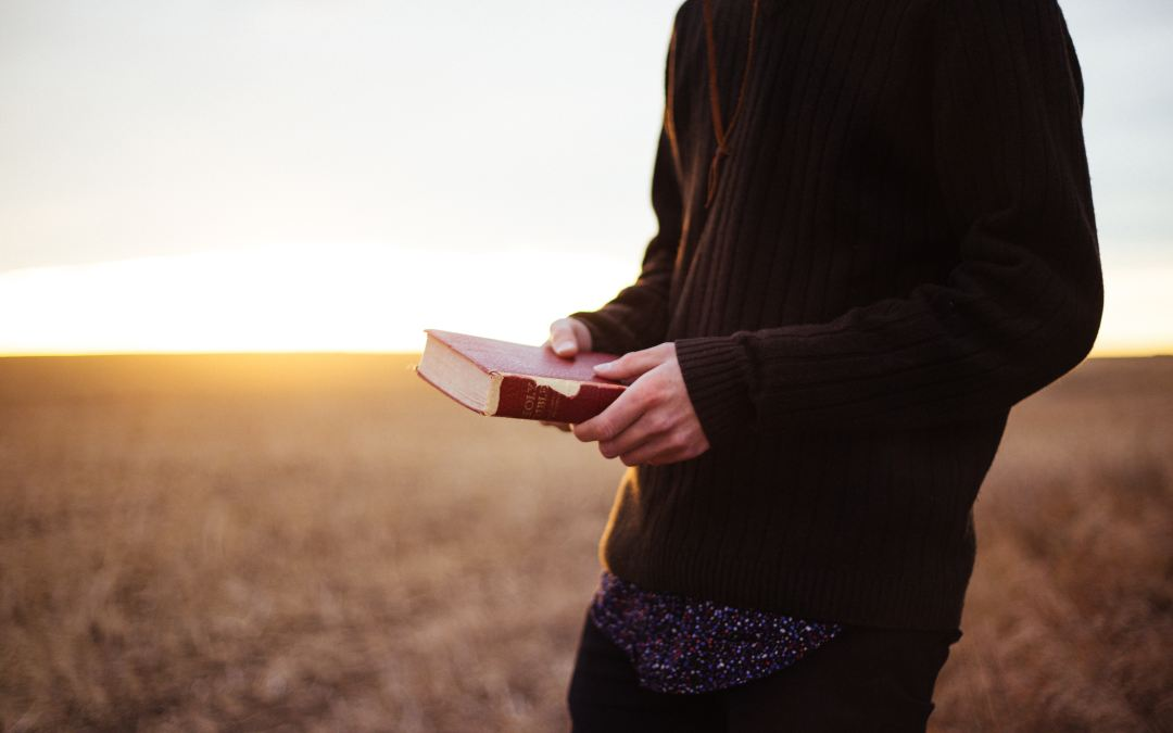 3 Reasons Preaching is Essential in Pastoral Ministry