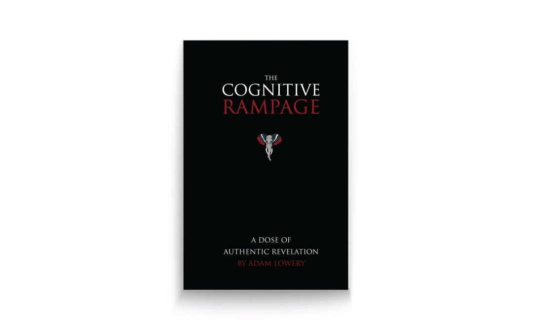 The Cognitive Rampage #134: From The Book Series part 1
