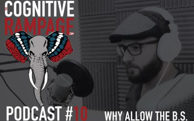 TCR #10: Why allow the B.S.