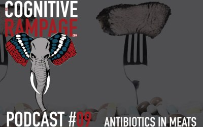 TCR #9: Antibiotics in Meats
