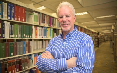 TCR #53: Dr. Bobby Hoffman