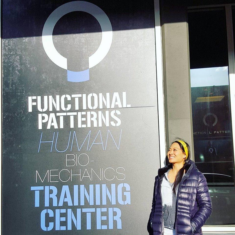 nina's Functional Patterns Bio mechanics Training Center