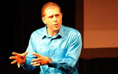 TCR #110: Dr. Mike Van Theilen