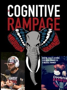 The Cognitive Rampage Podcast with Adam Lowery