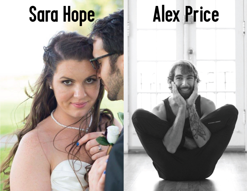 The Cognitive Rampage #147: Alex Price and Sara Hope