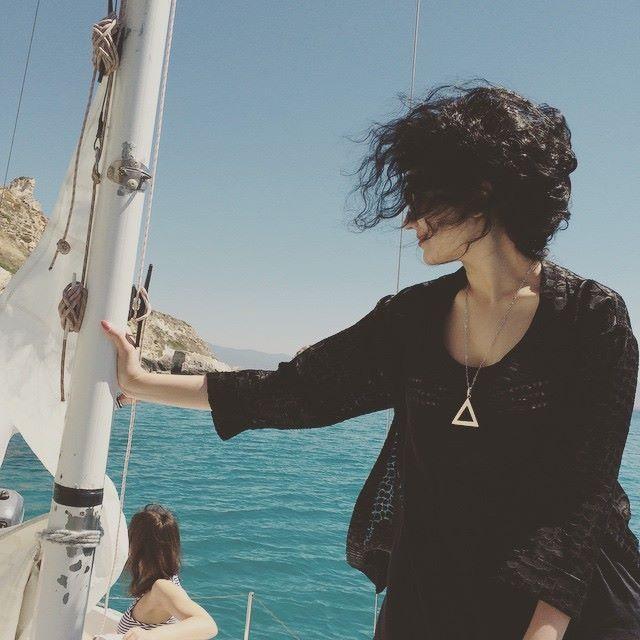 The Cognitive Rampage Podcast #151: Yalda Mousavinia