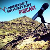 The Cognitive Rampage #184: Adam's Interview on Mindset Mountain Podcast