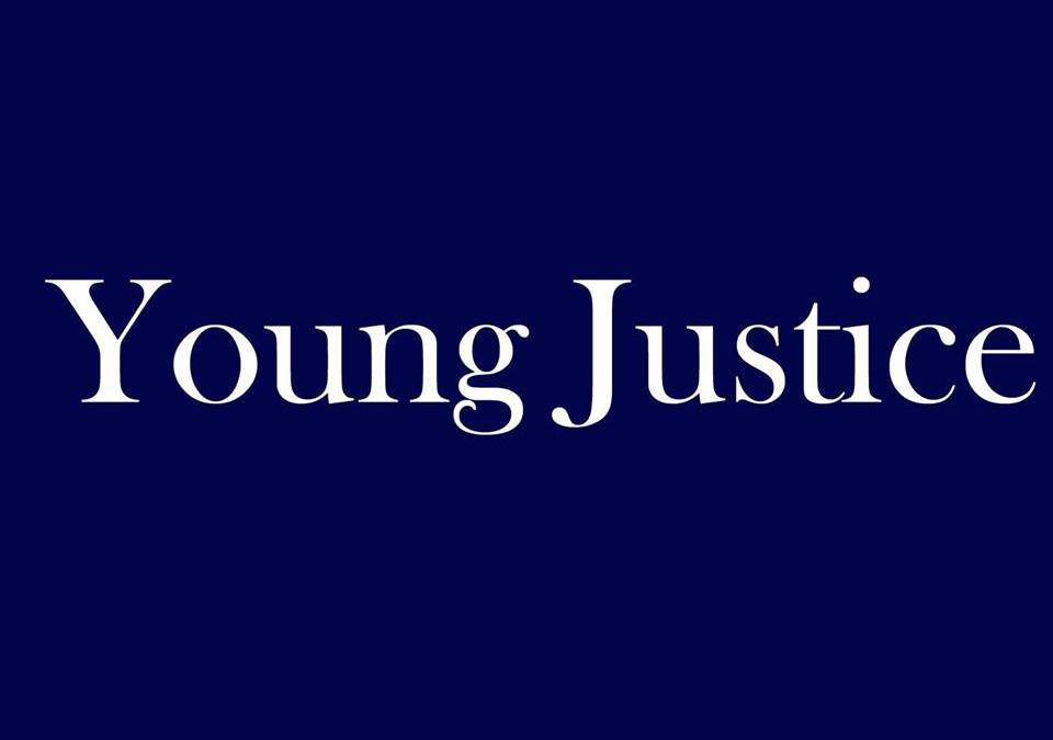 The Cognitive Rampage #185: Adam Interviewed on Young Justice Podcast by Zach Rhoads