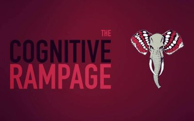 Cognitive Rampage #197: It's What You Do With It