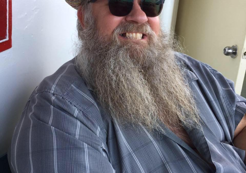 Cognitive Rampage #259: Big Biker George