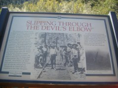 Cloudcroft - Slipping Through The Devil's Elbow