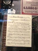 Judas Priest Holy Diver lyrics