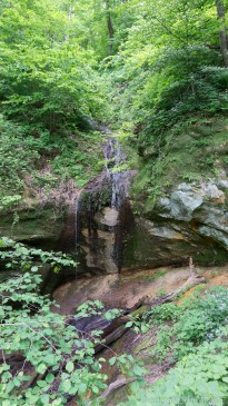 Wyalusing State Park - Little Sand Cave