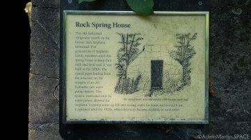Governor Dodge State Park - Rock Spring House