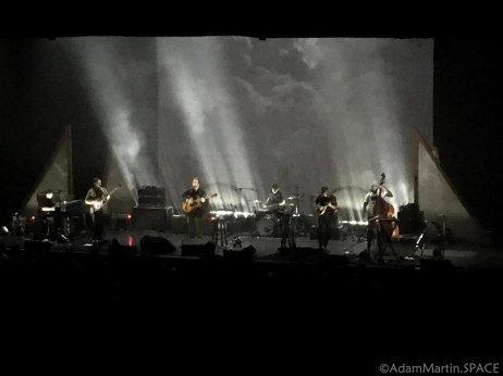 Fleet Foxes @ Chicago Theatre