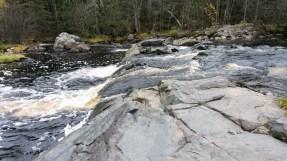 Spirit Falls - Tomahawk, WI