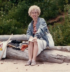 Grace Joyce Martin