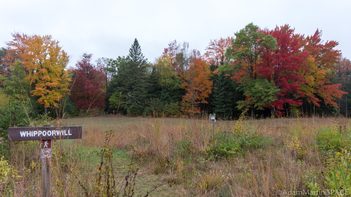 Governor Thompson State Park – Fall Colors