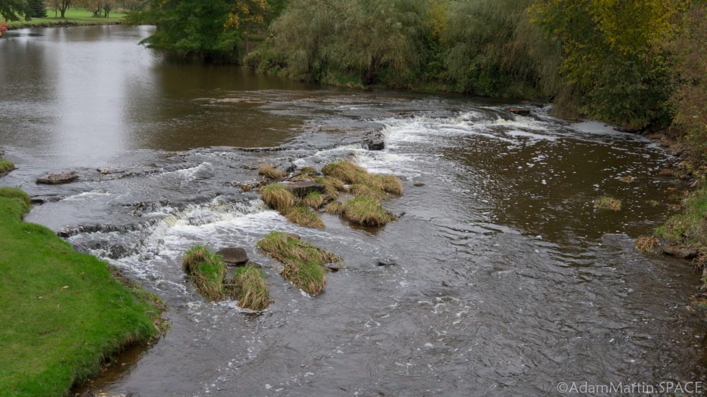 Natchwey Falls