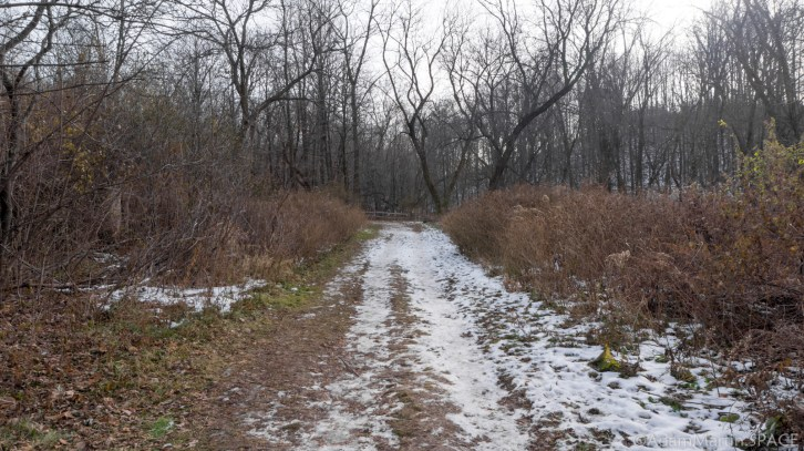 Kettle Moraine Pike Lake Unit - Ice Age Trail Segment
