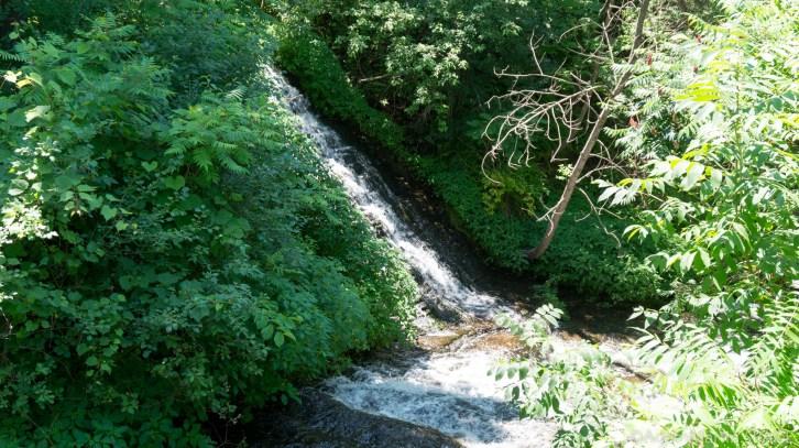 Geiger Falls
