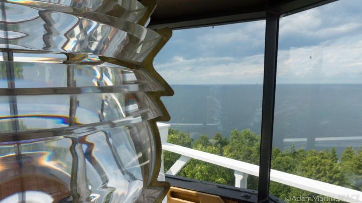Rock Island State Park - Pottawatomie Lighthouse