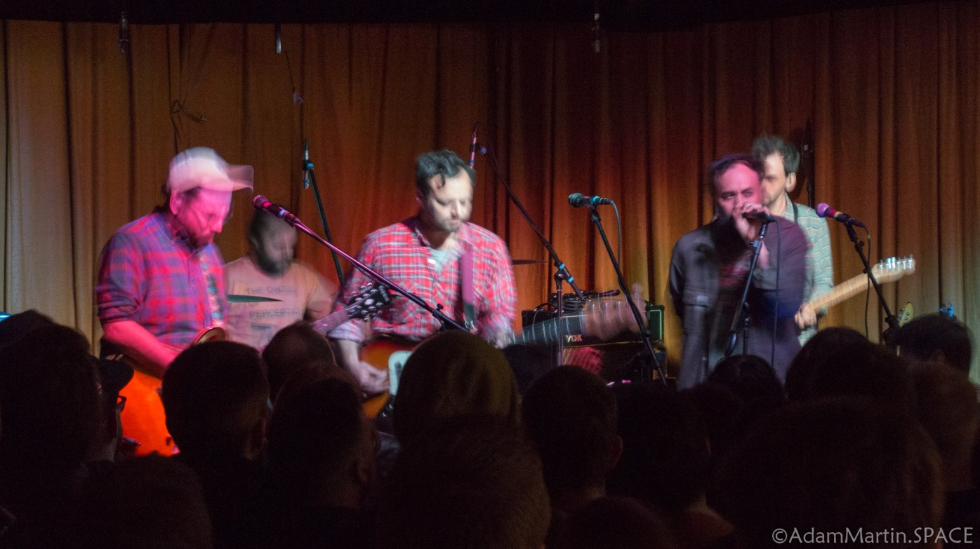 mewithoutYou @ The House Cafe