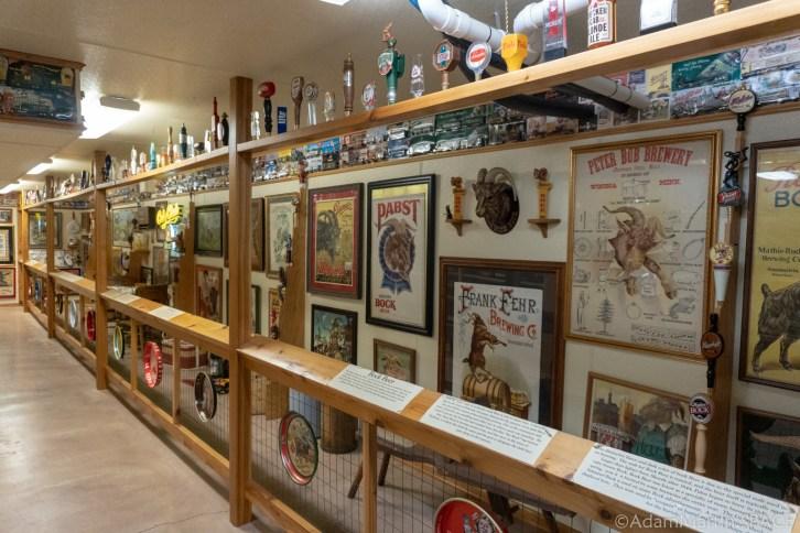 Minhas Craft Brewery - Monroe, Wisconsin