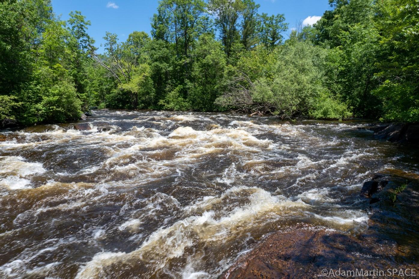 Ducknest Rapids