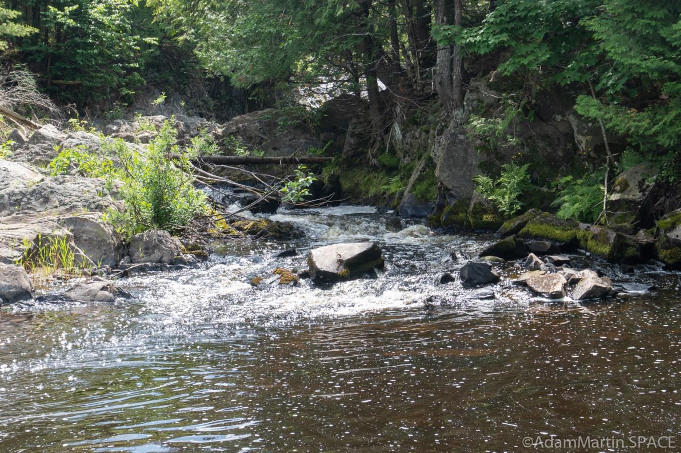 Upson Falls