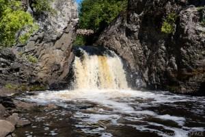 Wren Falls