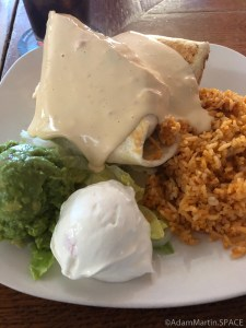 Bucktales - Wetback Burrito
