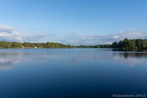 Rock Dam Lake