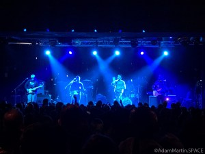 Concord Music Hall - mewithoutYou