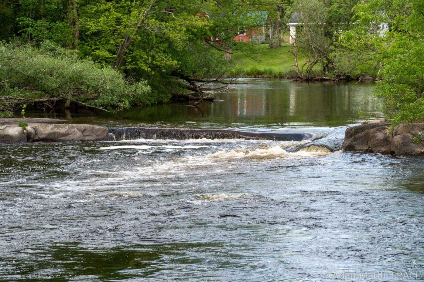 Red River Falls