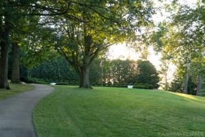 Herbert Hoover National Historic Site – Gravesite